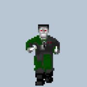 Wolfenstein 3D: Eine Mutanten Wache von Wolf Classic