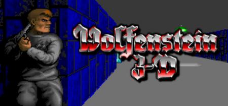 Wolfenstein 3D - Wolfenstein 3D