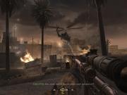 Call of Duty 4: Modern Warfare: Abschluss der Mission die aus der Demo schon bekannt war.