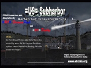 Call of Duty 4: Modern Warfare - =U9= Subharbor