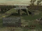 Call of Duty 4: Modern Warfare - Aim Decay