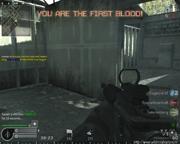 Call of Duty 4: Modern Warfare - Additional Combat Effects (ACE) Mod