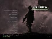 Call of Duty 4: Modern Warfare - BJustReal Realism 4.0