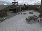 Call of Duty 4: Modern Warfare - Missle *neu*
