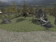 Call of Duty 4: Modern Warfare - Land *neu*