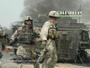 Call of Duty 4: Modern Warfare - Neues Menue gefällig?