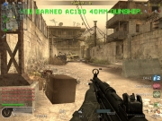 Call of Duty 4: Modern Warfare - X4 - Live Beta Demonstration