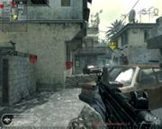 Call of Duty 4: Modern Warfare - Clan Warfare Mod