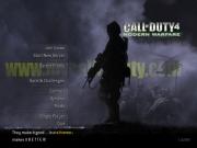 Call of Duty 4: Modern Warfare - X 4 - eXtreme Warfare Mod v2.0 released !