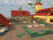 Call of Duty 4: Modern Warfare - Legotown *neu*