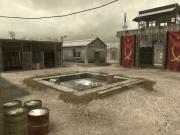 Call of Duty 4: Modern Warfare - ePrison - Warzone Map Pack