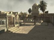 Call of Duty 4: Modern Warfare: Map Ansicht - Fatal Morgana