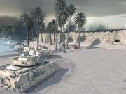 Call of Duty 4: Modern Warfare: Map Ansicht - El Aghiela