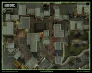Call of Duty 4: Modern Warfare: Mapoverview - Chinatown