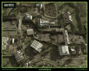 Call of Duty 4: Modern Warfare: Mapoverview - Overgrown