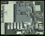 Call of Duty 4: Modern Warfare: Mapoverview - Vacant