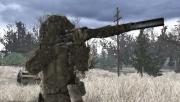Call of Duty 4: Modern Warfare: Bilder der Wii Version von Call of Duty: Modern Warfare.