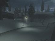Call of Duty 4: Modern Warfare: Screen aus der Map Dead Village.