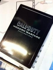 Call of Duty 4: Modern Warfare: Erstes Bildmaterial zu einer Modern Warfare Collection