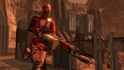 Red Faction: Guerrilla: Screenshot aus dem DLC Dämonen der Badlands