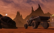 Red Faction: Guerrilla: Neue Screens für die PC Version von Red Faction Guerrilla.
