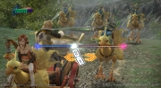 Final Fantasy Crystal Chronicles: Crystal Bearers: Bildmaterial zum Rollenspiel Final Fantasy Crystal Chronicles: Crystal Bearers.