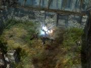Grim Dawn: Auf der offiziellen Seite gab es wieder neue Bilder zu kommenden Action-Rollenspiel.