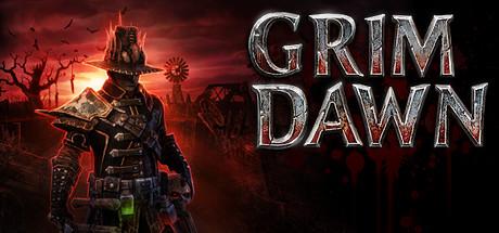 Grim Dawn - Grim Dawn
