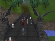 Regnum Online: Bildmaterial zum MMO Regnum Online
