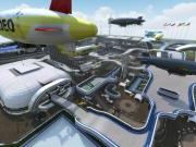 Trackmania Nations Forever: Screenshot aus dem kostenlosen Rennspiel Trackmania Nations Forever