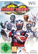 Logo for Kamen Rider: Dragon Knight