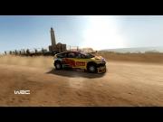 WRC: FIA World Rally Championship: WRC: FIA World Rally Championship - Ingame 6