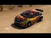 WRC: FIA World Rally Championship: WRC: FIA World Rally Championship - Ingame 7