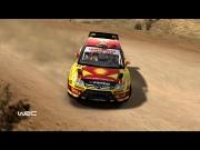 WRC: FIA World Rally Championship: WRC: FIA World Rally Championship - Ingame 8
