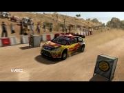 WRC: FIA World Rally Championship: WRC: FIA World Rally Championship - Ingame 9