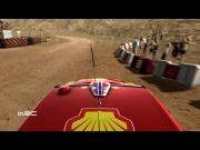 WRC: FIA World Rally Championship: WRC: FIA World Rally Championship - Ingame 10