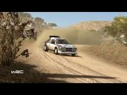 WRC: FIA World Rally Championship: WRC: FIA World Rally Championship - Ingame 14