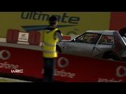 WRC: FIA World Rally Championship: WRC: FIA World Rally Championship - Ingame 15
