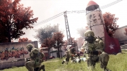 Ghost Recon: Future Soldier: Bilder zum DLC Arctic Strike