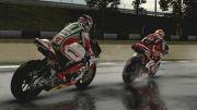 SBK X Superbike World Championship: Nagelneue Screenshots von SBK X