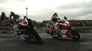 SBK X Superbike World Championship: Nagelneue Screenshots von SBK®X