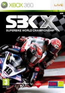 Logo for SBK X Superbike World Championship