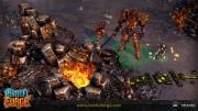 BattleForge: Screenshot zur neuen Amii-Edition zum dreijährigen Bestehen des Titels