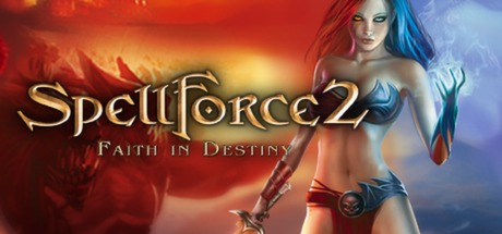 SpellForce 2: Faith in Destiny - SpellForce 2: Faith in Destiny