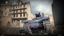 World of Tanks - Titel startet ab kommenden Dienstag voll durch