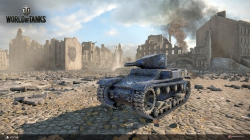 World of Tanks: Screenshots Januar 16