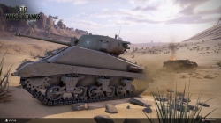 World of Tanks: WoT PS4
