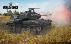 World of Tanks: Countdown zu den Grand Finals 2016