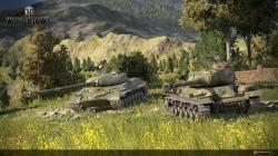 World of Tanks: Eine neue Panzerdynastie f�r die PlayStation 4