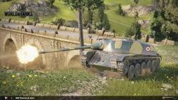 World of Tanks: AMX CDC-Event